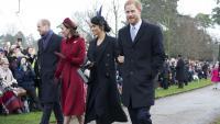 Състезание запопулярност: Меган Маркъл и принц Хари срещу Кейт Мидълтън и принц Уилям