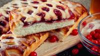 Сладкиш с вишни – как да го приготвим?