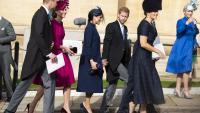 Актуализираната биография на Хари и Меган ги лишава от помирение с кралското семейство