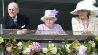Коронавирусът отново застигна кралското семейство