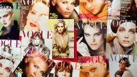 След тъмнината винаги идва светлина: Vogue Италия с бяла корица заради COVID-19