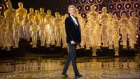 Елън Дедженеръс се опитва да промени себе си след скандала през лятото