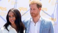 Принц Хари и Меган основаха нова организация