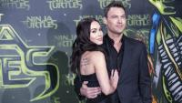 Брайън Остин Грийн проговори за развода с Меган Фокс