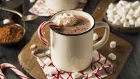 Учени: Топлото какао помага за по-добра памет
