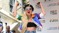 Лейди Гага се бори за златен медал в Токио?