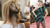 Къси прически – Майли Сайръс, какво направи с косата си?