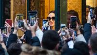 Анджелина Джоли беше забелязана на среща с бившия си съпруг. И това не е Брад Пит
