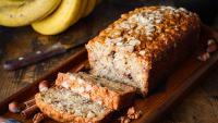 Бананов хляб с овесени ядки – как да го приготвите?