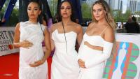Не една, а цели две певици от групата Little Mix са бременни!