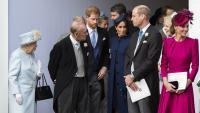 Пак недоволство: Показаха ли принц Хари и Меган Маркъл неуважение към кралица Елизабет?
