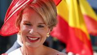 Матилде д'Удекем д'Акоз – от графиня до принцеса и кралица на Белгия