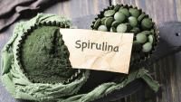 Спирулина – 7 доказани ползи за здравето от приема й
