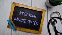 Имунната система – как да я подсилите преди грипния сезон?