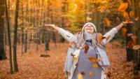 5 причини защо да се радваме на есента