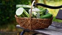 Мариновани тиквички – как да ги приготвите?