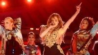 Дженифър Лопес показа защо е иконата на поп музиката