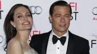 Брад Пит и Анджелина Джоли – отново приятели след голямата любов