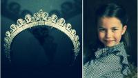 Принцеса Шарлот – кога ще носи първата си тиара?