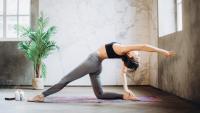 Гореща йога – 4 доказани ползи от практикуването ѝ
