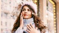 Грим за зимата: 4 тенденции, които да следвате