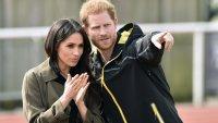 Най-влиятелни: Рожденикът принц Хари и съпругата му украсиха корицата на списание Time