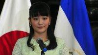 След 3 години чакане: Принцеса Мако и Кей Комуро ще сключат брак