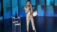 Блясък и стил – основни елементи на Американските музикални награди