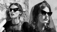 Търсиш слънчеви очила? Виж какво носят супермоделите!