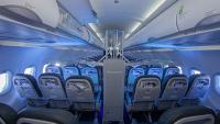 """""""България Еър"""" започва да дезинфекцира самолетите си с ултрамодерната UV технология Honeywell UV Cabin System II"""
