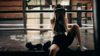 9 признака, че тренирате прекалено много