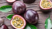 Passion fruit – плодът, от който се нуждаете това лято