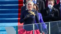 Обувки за лятото: Лейди Гага с нестандартно предложение