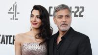 """Джордж Клуни за отглеждането на близнаците: """"Направихме голяма глупост"""""""