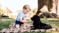 Принц Уилям и Кейт Мидълтън се сбогуваха с близък член от семейството