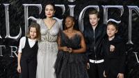 Анджелина Джоли разказа защо не се среща с никого след развода с Брад Пит
