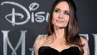 Анджелина Джоли говори за коронавируса  в тв поредица