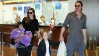 Брад Пит изгуби правото да вижда децата си