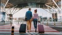 Как да подредите куфара си за почивка?