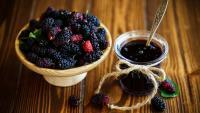 Как да приготвим сладко от черници