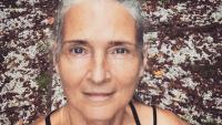 Джанис Уикинс - жената, която стана модел на 62