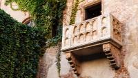 Романтика: Свети Валентин в къщата на Жулиета