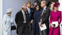 Публично извинение – кога го правят кралските особи?