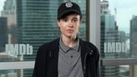 Актрисата Елън Пейдж разкри, че е трансджендър: Вече се казвам Елиът Пейдж