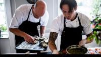 Шеф готвач: Веганската храна не си заслужава парите