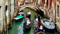Третият най-богат човек в света ожени сина си във Венеция