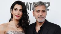 Джордж и Амал Клуни дариха 100 хиляди долара в помощ на Бейрут
