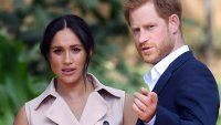Признаха и дъщерята на Меган Маркъл и принц Хари като наследничка на трона