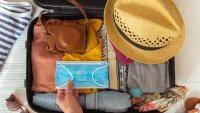 Лятна ваканция: 14 неща, които трябва да сложите в куфара
