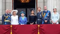 Стана ясно кога Меган и Хари престават да са членове на кралското семейство